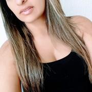 Amanda Andrade Cabelo