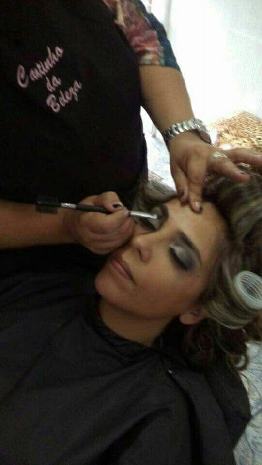 Ilma Silva Sobre o Carreira Beauty