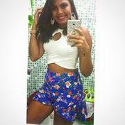 Anasha Cristina