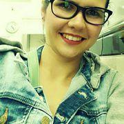 Rebeca Ferreira Unha