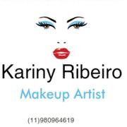 Kariny Ribeiro Maquiagem