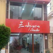 Zahara Studio de beleza Sobre o Carreira Beauty