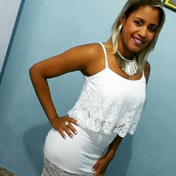 Fernanda Ariane Unha