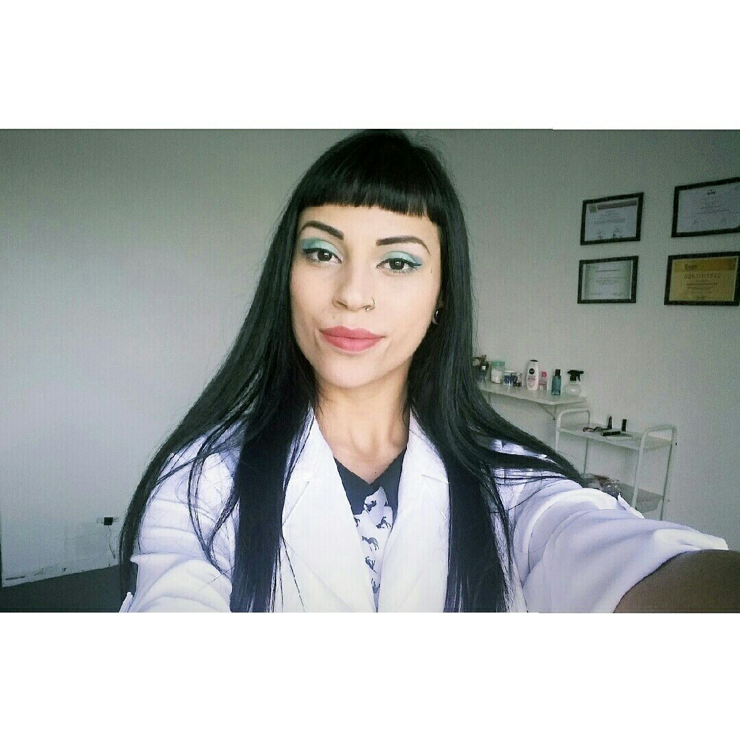 Samanta Cristina Unha
