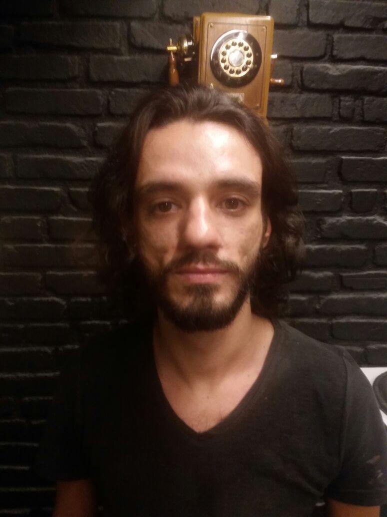 Tiago Marques de Souza Estética