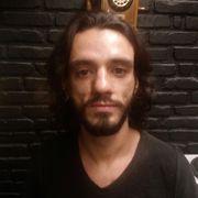 Tiago Marques de Souza Unha