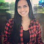 Thayna Rodrigues