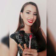 Isabela Cristina Elias da Costa Maquiagem