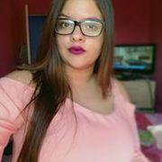 Samira Lima Unha