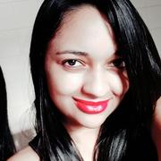 Sabrina  Vieira
