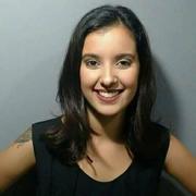 Talitha Thaina Almeida