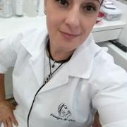 Leni Oliveira