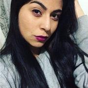 Letícia  Freitas