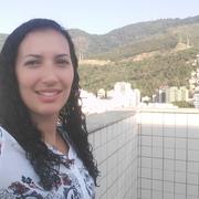 Ana Claudia  Deolindo