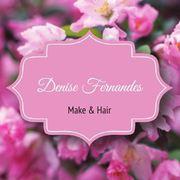 Denise Fernandes Make & Hair