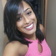 Tamires  Viana Xavier da Silva