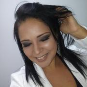 Monica  Ruiz Maquiagem