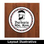 Barbearia Mister Rob