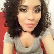 Natasha Ferreira dos Santos Costa