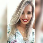 Thais  Ketllen da Silva