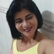Maria José Divina  Araujo
