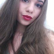 Ana Carolina  Morais