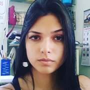 Juliana Ferreira de Matos