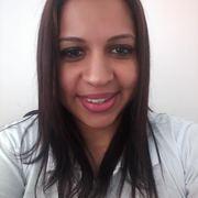 Vanessa  Presente Dias
