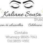 Kaliane Sousa