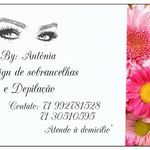Antônia Fernanda