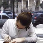 Cibelle Santos