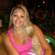 Carline Sousa