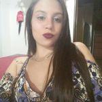 Kamila Giacomello Silva
