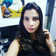 Draziela Xavier Pereira
