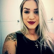 Larissa Paranhos