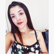 Katherim  Garrido