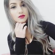Tamires  Fehlmann dos Santos