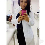 Ana Cláudia  Martins dias