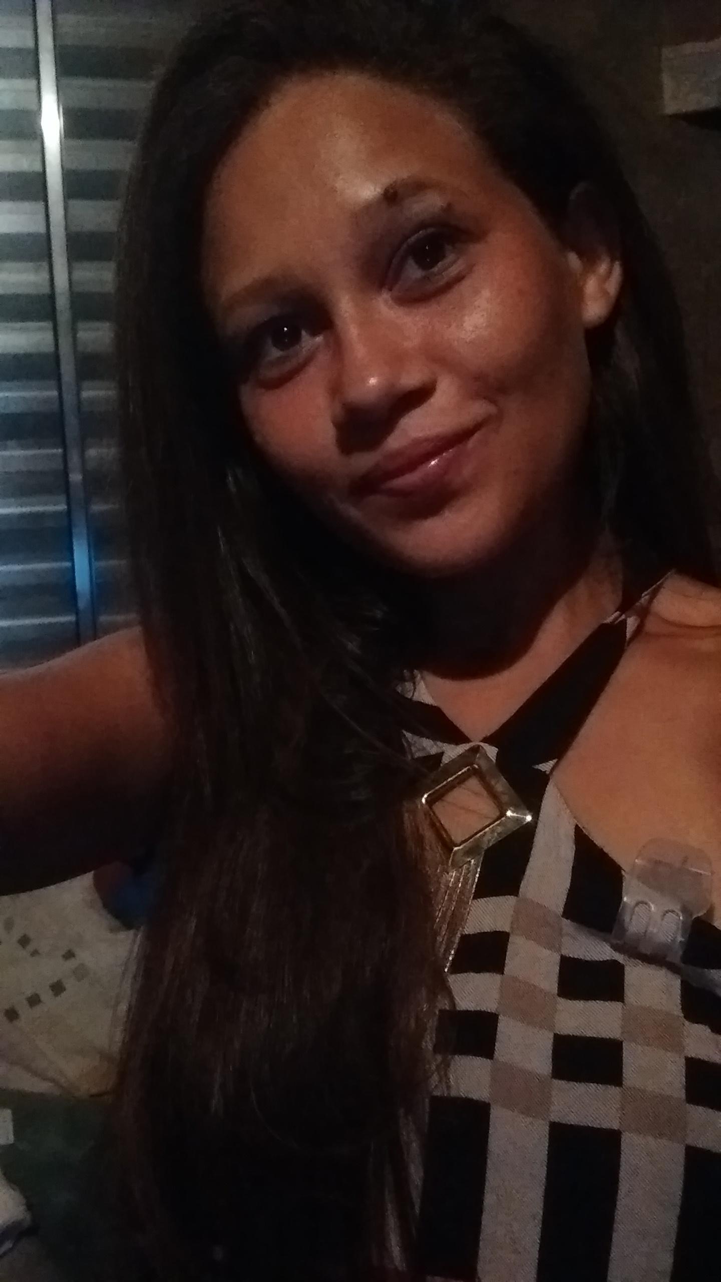 Vanessa Caroline Maquiagem