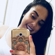 Naila  Pedroso