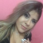 Vitória  Mendes