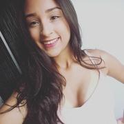 Larissa  Ferreira dos santos