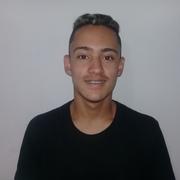 Matheus Luis da Silva Santos