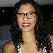 Meirivania Santos  Silva