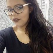 Alana  Almeida Cabelo