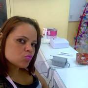 Jakeline Almeida Unha