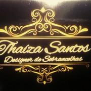 Thaíza Santos Design de Sobrancelha