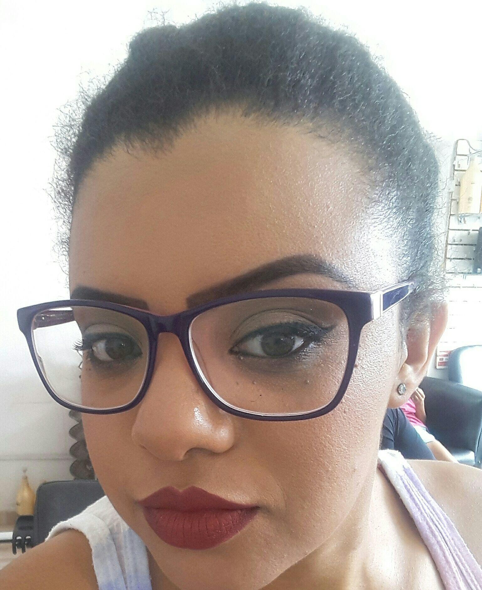 Amanda Oliveira Maquiagem