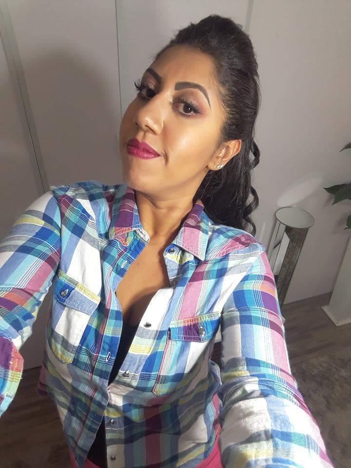 Michele Vieira Costa Araújo Unha