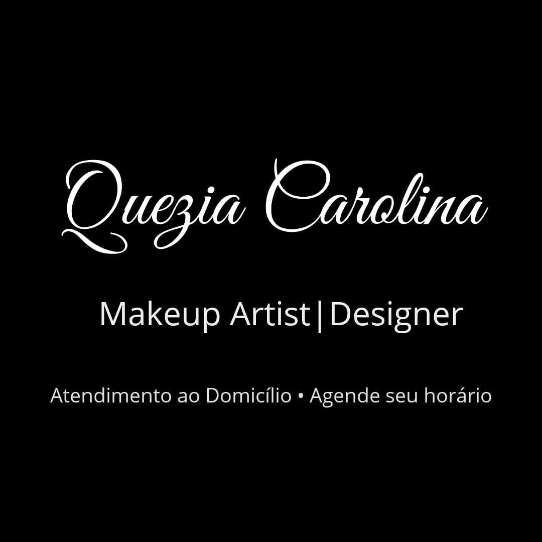 Quezia Carolina Maquiagem